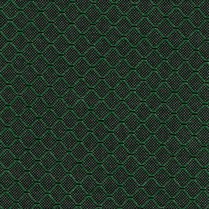 Mini Diamond Green