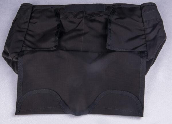 Semi Stowless Main Bag