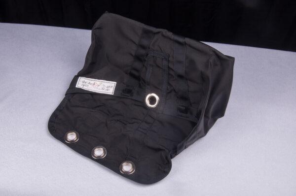 Split Main Bag