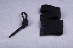 Elastic Butt Bungee / Elastic Webbing Keepers