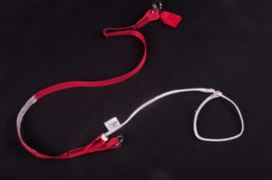 Trap Systems RSL Lanyard With Attached Trap Line