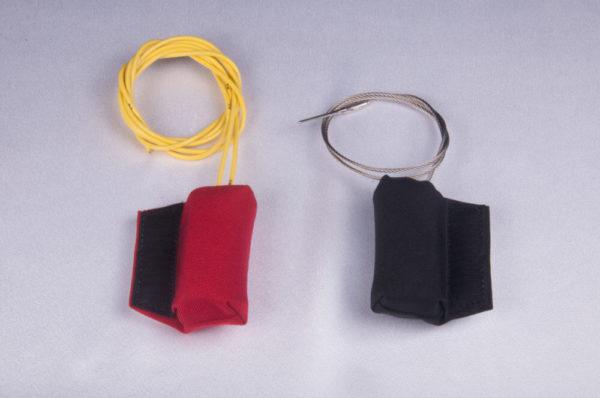 Cutaway Handle Soft Reserve Ripcord