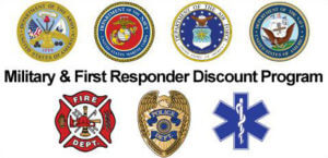 Military First Responder